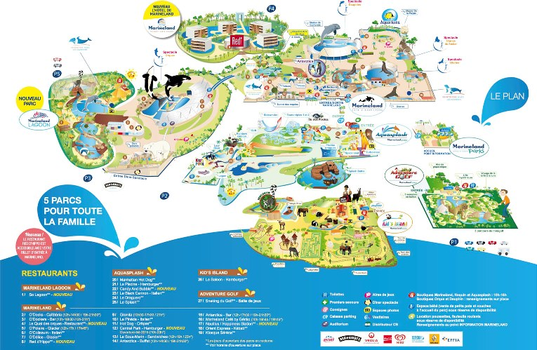 mapa-parku-rozrywki